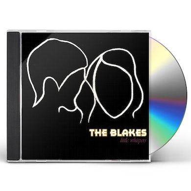 Blakes LITTLE WHISPERS CD