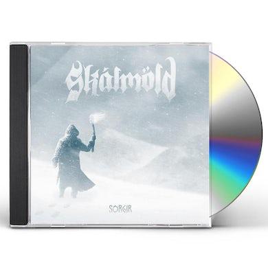 Skalmold SORGIR CD