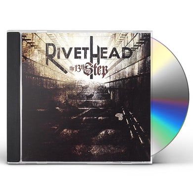 Rivethead 13TH STEP CD