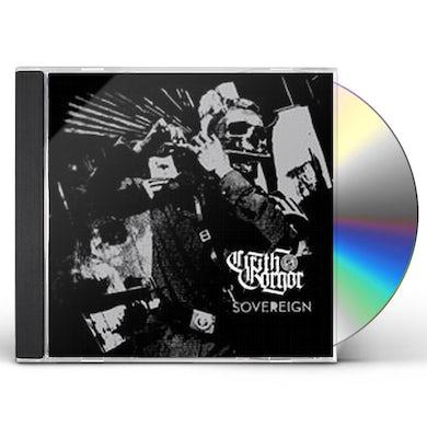 CIRITH GORGOR SOVEREIGN CD