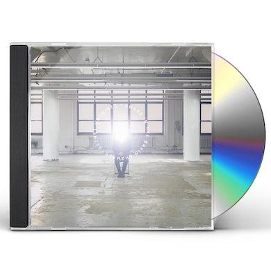 Secret Machines Awake In The Brain Chamber CD