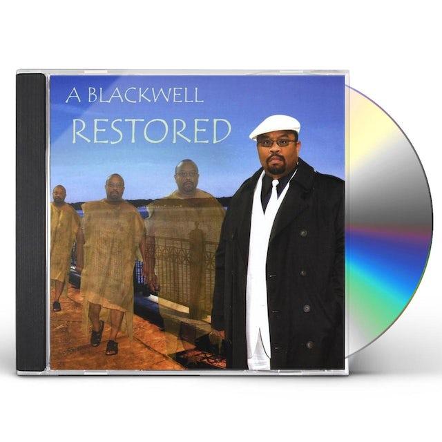 Blackwell RESTORED CD