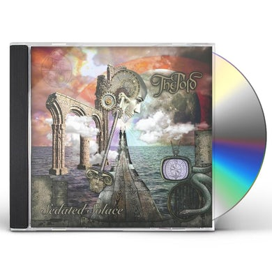 TOLD SEDATED SOLACE CD