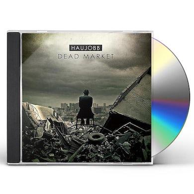 Haujobb DEAD MARKET CD