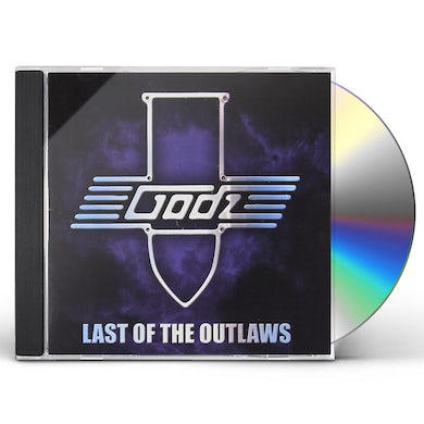 LAST OF THE OUTLAWS CD