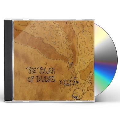 Tower Of Dudes PLAN CD