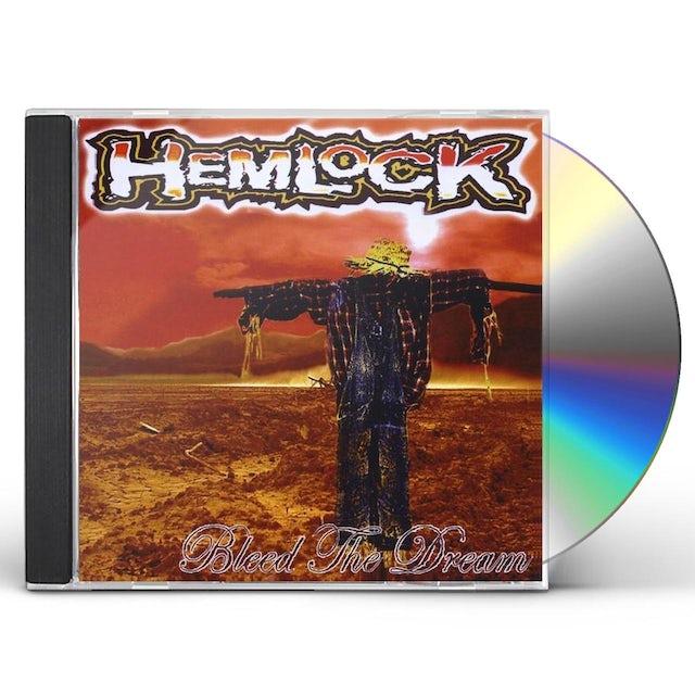 Hemlock BLEED THE DREAM CD