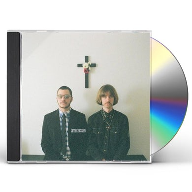 SONIC DEATH GOTHIC SESSION CD