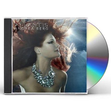 Andrea Berg ATLANTIS CD