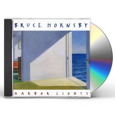 Bruce Hornsby HARBOR LIGHTS CD