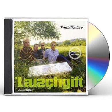LAUSCHGIFT: JUBILAUMS EDITION CD