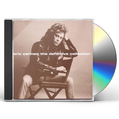 Eric Carmen DEFINITIVE COLLECTION CD