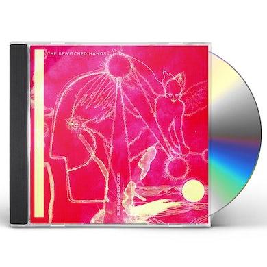 BURN & EXPLODE CD
