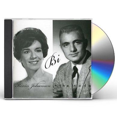 Kevin Johansen BI CD