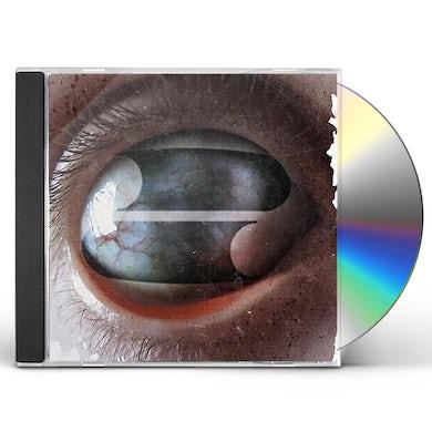 Filter CRAZY EYES CD