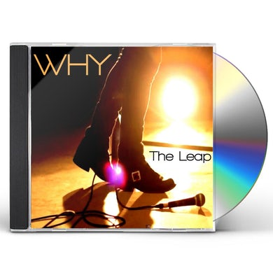 Why THE LEAP CD