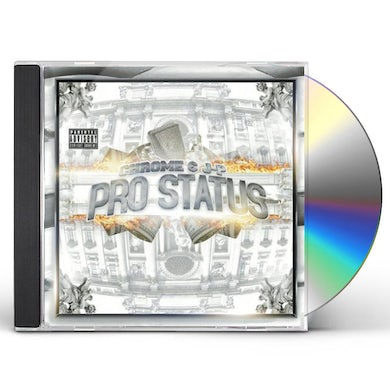 Chrome PRO STATUS CD
