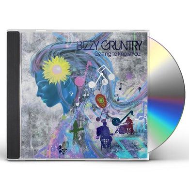 Bizzy Gruntry GETTING TO KNOW YOU CD