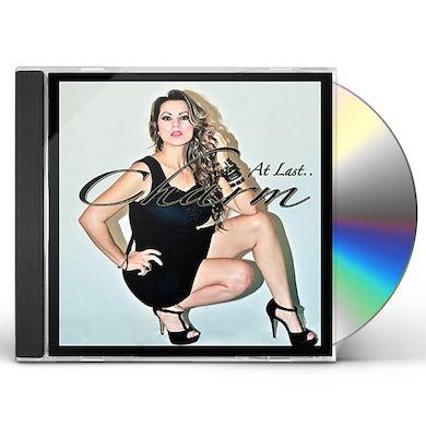 Charm AT LAST CD