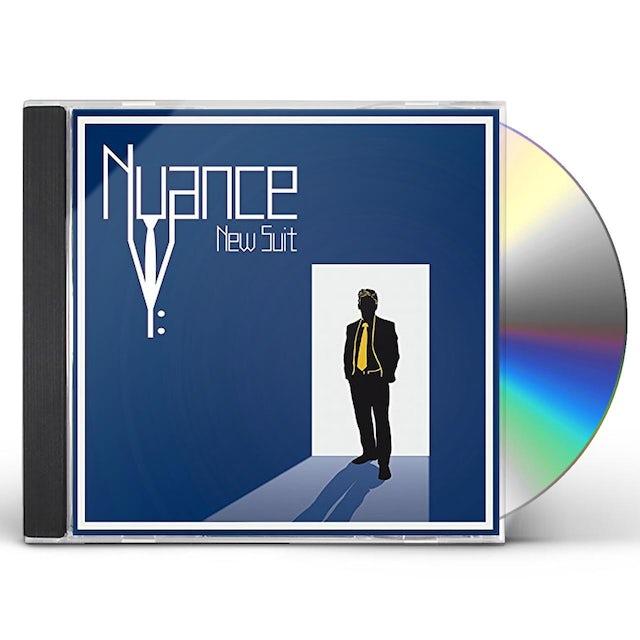 Nuance NEW SUIT CD