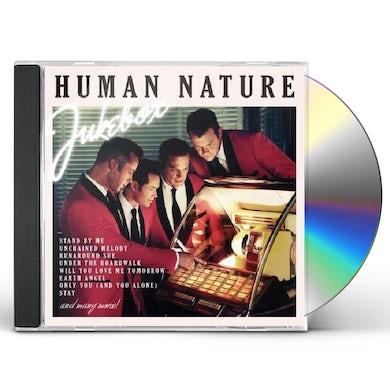 Human Nature JUKEBOX CD