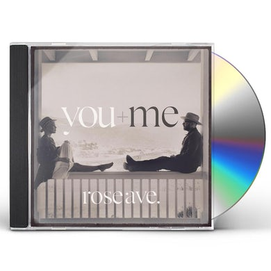 You+Me ROSE AVE CD