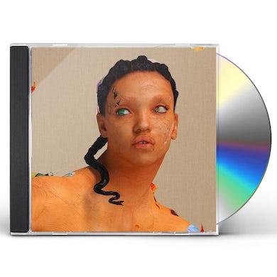 Fka Twigs MAGDALENE CD
