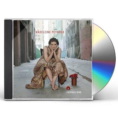 Madeleine Peyroux CARELESS LOVE CD