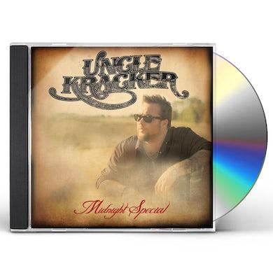 Uncle Kracker MIDNIGHT SPECIAL CD