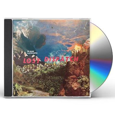Lost Dispatch CD
