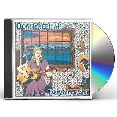 Dori Freeman Every Single Star CD