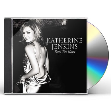 Katherine Jenkins FROM THE HEART CD