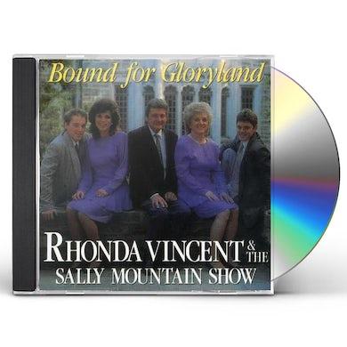 Rhonda Vincent BOUND FOR GLORYLAND CD