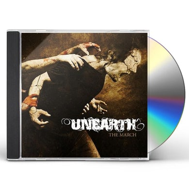 Unearth MARCH CD