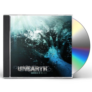 Unearth DARKNESS IN THE LIGHT CD