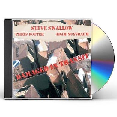 Steve Swallow DAMAGED IN TRANSIT CD