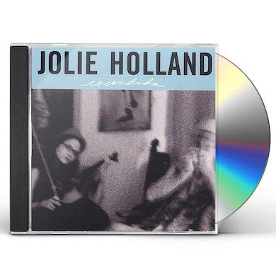 Jolie Holland ESCONDIDA CD