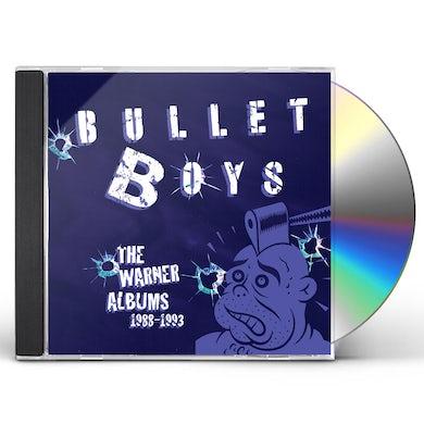 The Warner Albums: 1988-1993 CD