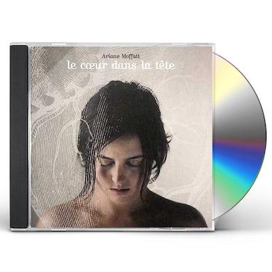 Ariane Moffatt COEUR DANS LA TETE CD