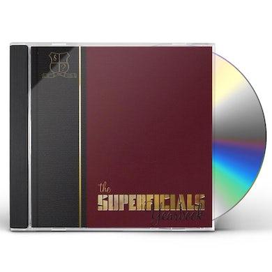 Superficials YEARBOOK CD