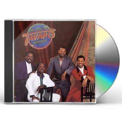 BEST OF TAVARES REVISITED CD