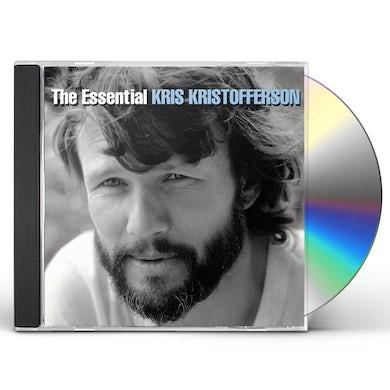 ESSENTIAL KRIS KRISTOFFERSON CD