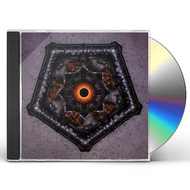 Testament RITUAL CD