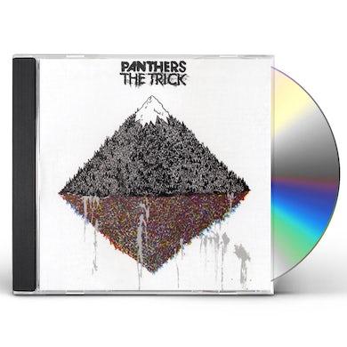 Panthers TRICK CD