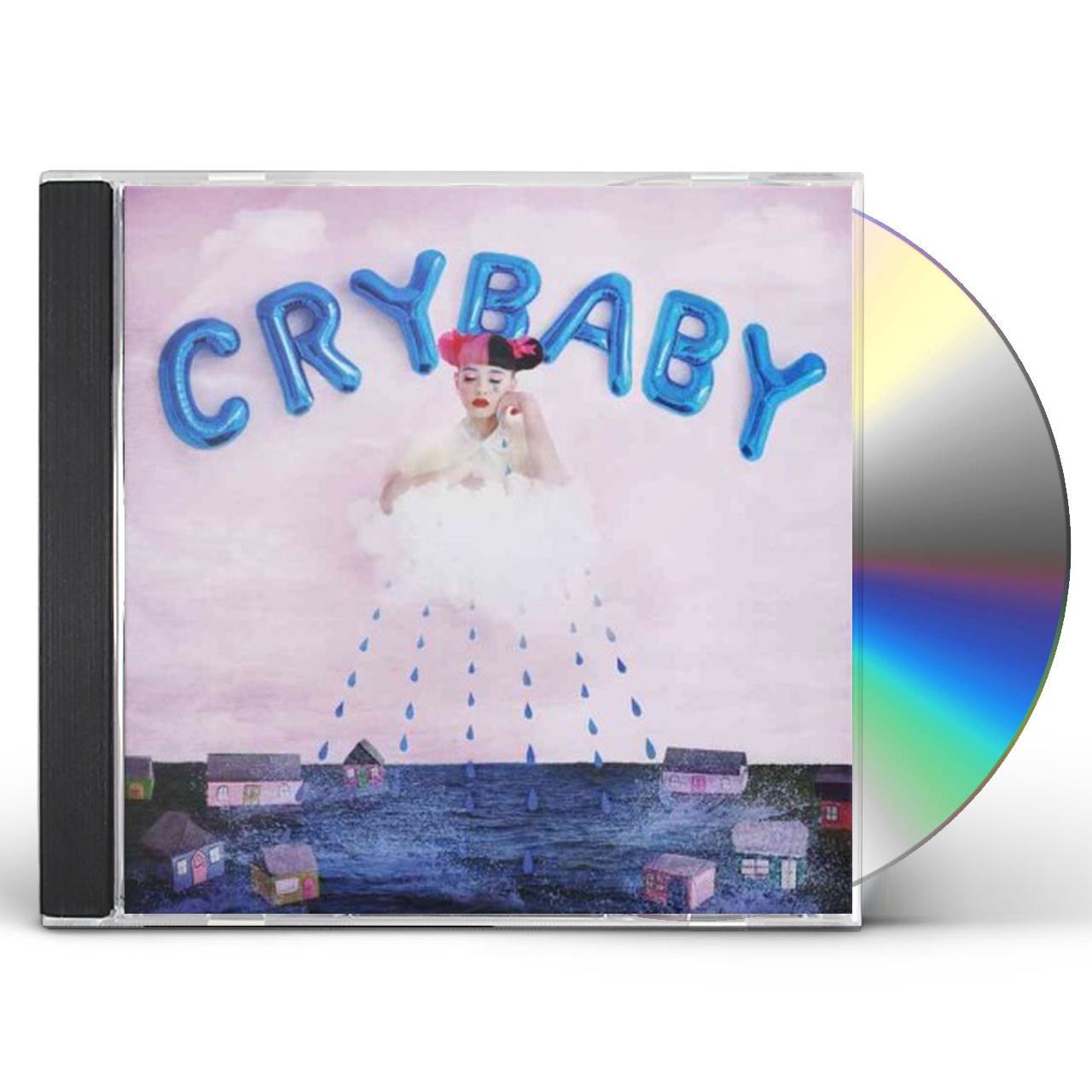 fc94fea56 Melanie Martinez CRY BABY CD