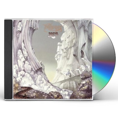 Yes RELAYER CD