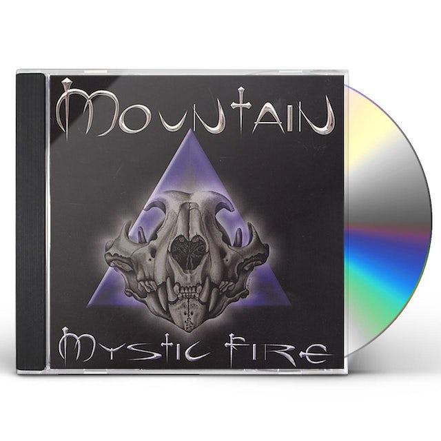 Mountain MYSTIC FIRE CD