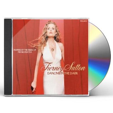 Tierney Sutton DANCING IN THE DARK CD