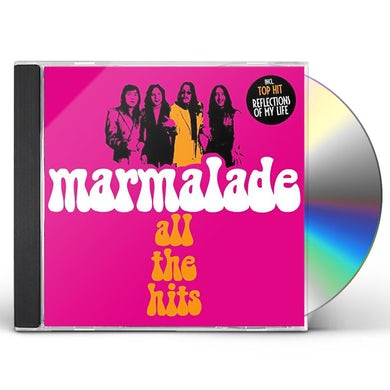 Marmalade ALL THE HITS CD
