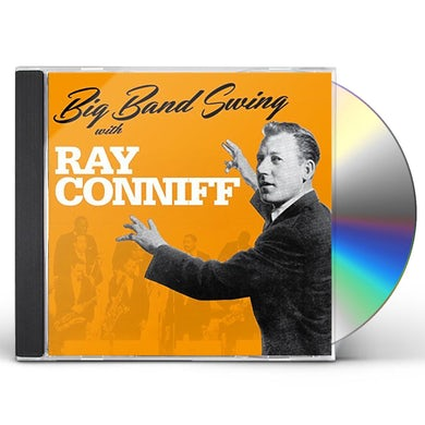Ray Conniff BIG BAND SWING WITH CD